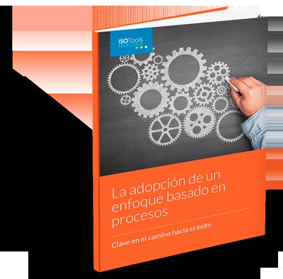 La adopción de un enfoque basado en procesos