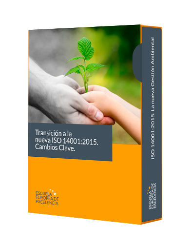 Curso Online Futura ISO 9001:2015. Adelantarse a los Cambios Clave