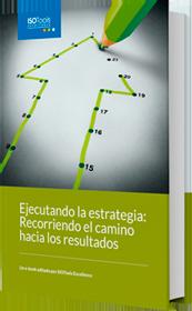 Ejecutando la estrategia: Recorriendo el camino hacia los resultados